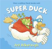 Super Duck Cover