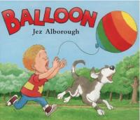 Balloon Cover