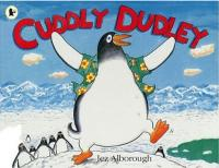 Cuddly Dudley Cover